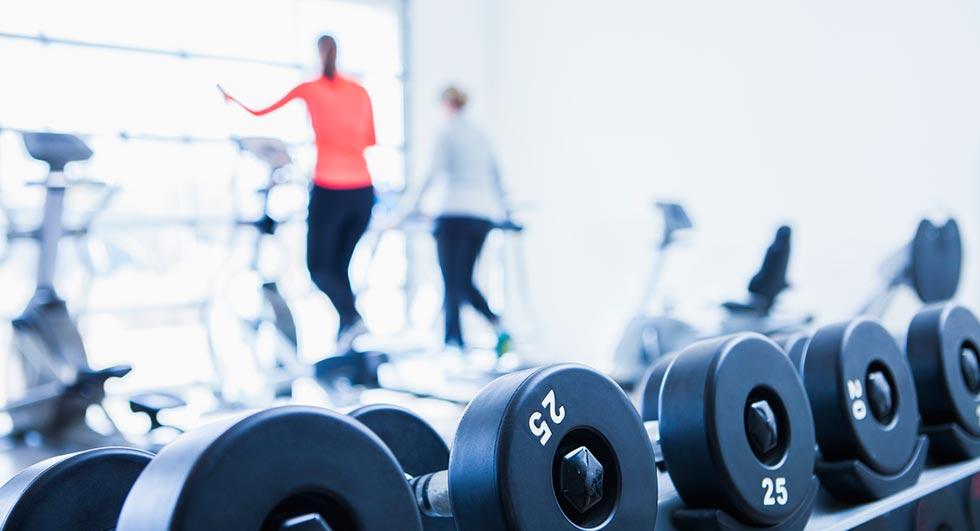 Ihr Recht Im Fitnessstudio