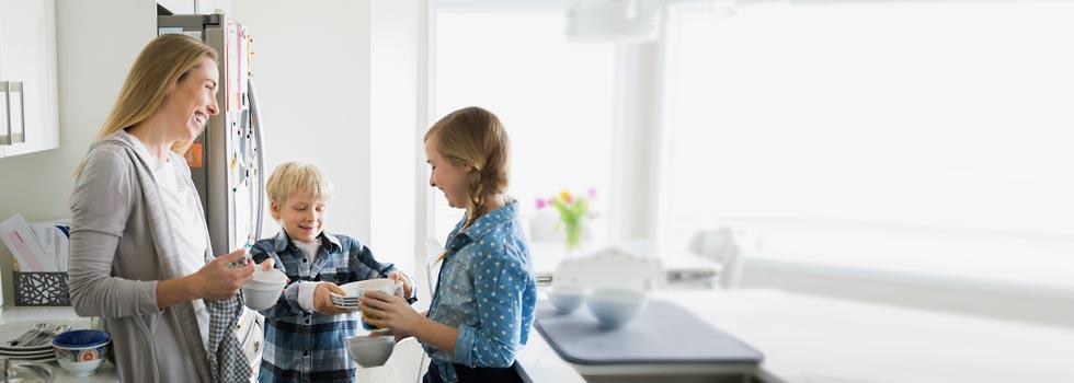 Wunderbar Haushälterin Wieder Aufnehmen Ziel Ideen ...