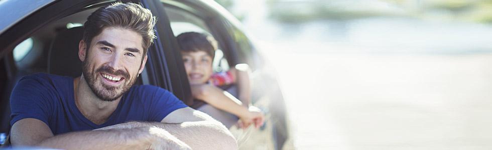 Verkehrsrechtsschutzversicherung der ARAG