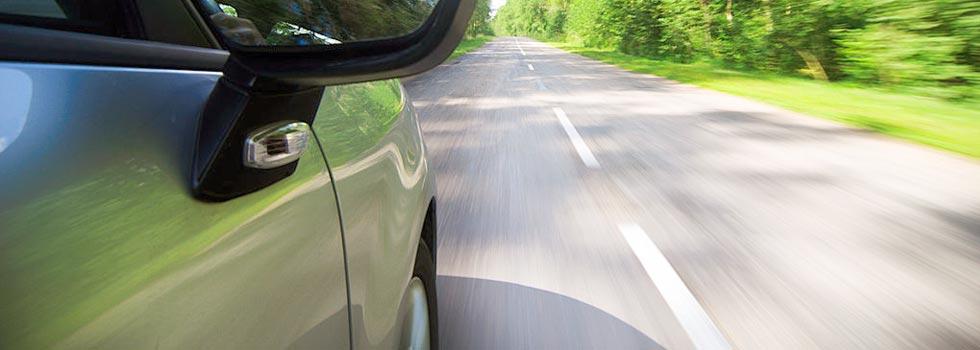 Zu Schnell Gefahren So Fahrverbot Verhindern