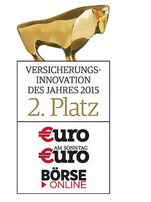 Innovationspreis für den Immobilienrechtsschutz der ARAG