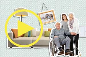 arag pflegetagegeldversicherung bezahlbare pflege im alter. Black Bedroom Furniture Sets. Home Design Ideas